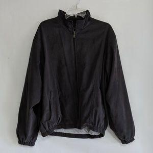 Other - Newport Harbor Grey Gray Zip Up Jacket